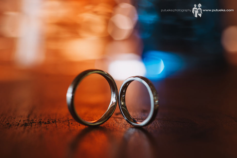 Camille and Perrick wedding ring