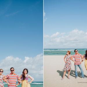Bali Holiday Sharin's Family