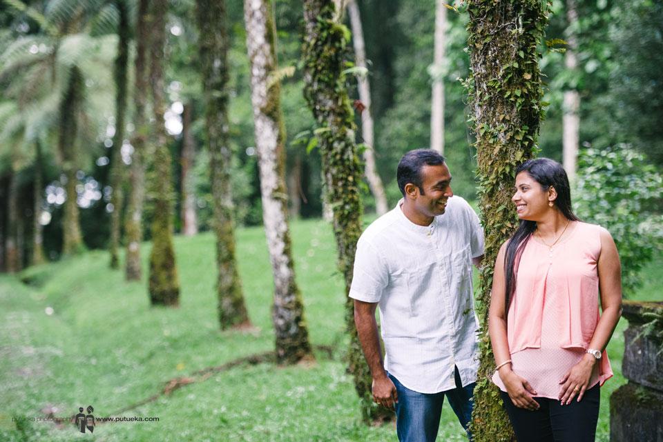 Lovely Rahul and Renjini