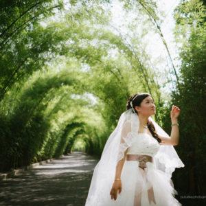 Bali Pre Wedding Engagement Photography Ivy and Rambo