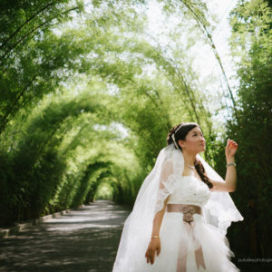 Bali Pre Wedding Engagement Photography Ivy and Rambo
