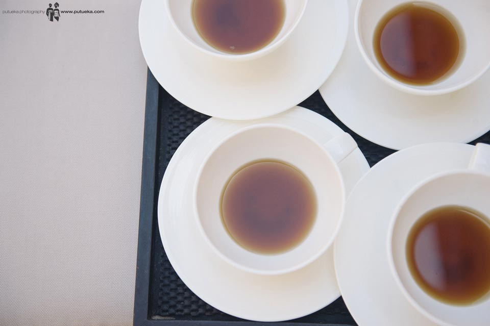 Lets have a cup of tea