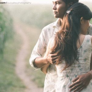 Bali Pre Wedding Engagement Photography Prima and Sila
